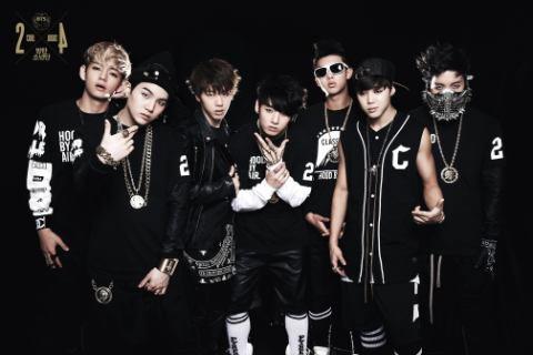 Je croie que je vais déprimé... Tout les fan de k-pop sont dans le lycée a 4km du mien TT^TT
