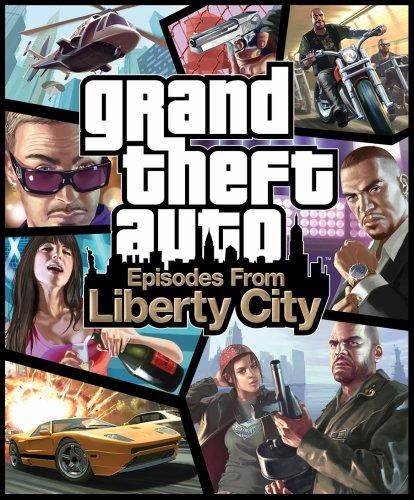 """* Rockstar Games * vous présente """"Grand Theft Auto 4"""""""