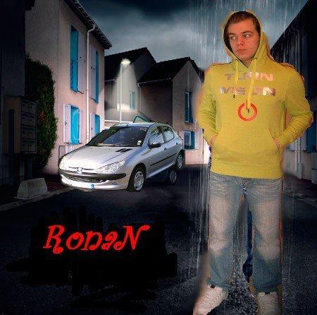 Ronan Van Cartier