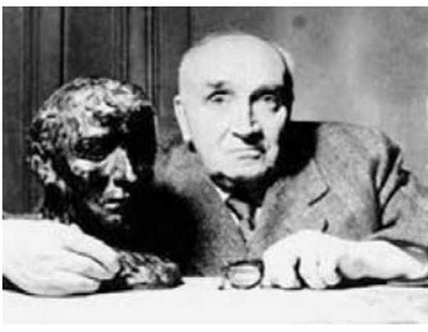Paul Claudel, journal, 25 septembre 1943