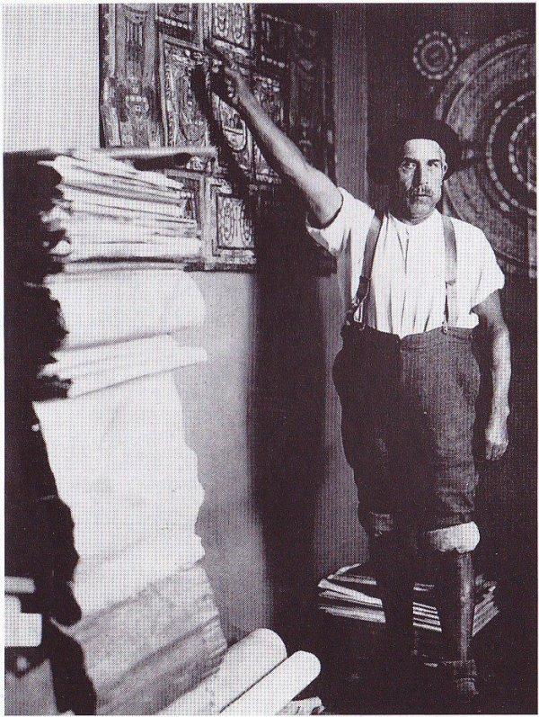 Adolf Wölfi