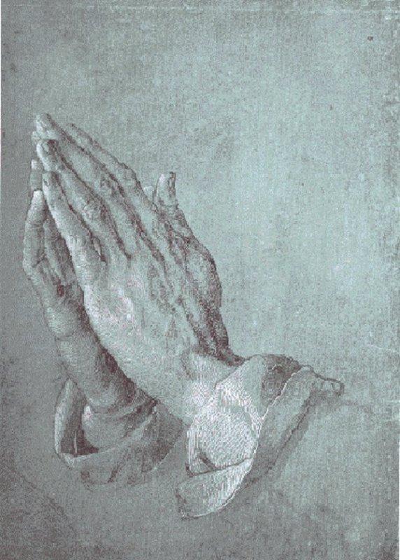 J'aime Albrecht Dürer