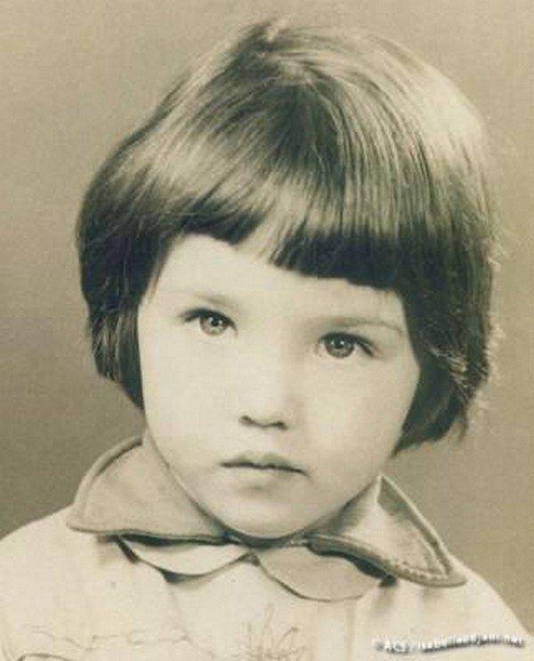 J'aime Isabelle Adjani