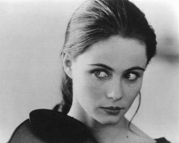 J'aime Emmanuelle Béart