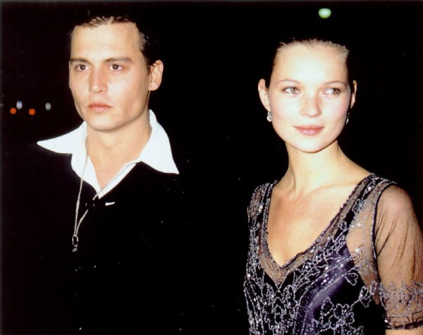 More Johnny and Kate