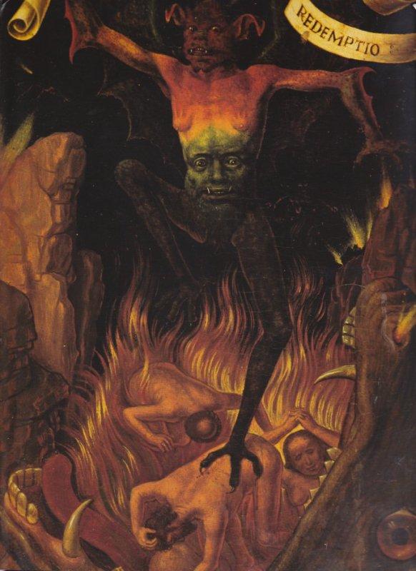 L'enfer est sur terre