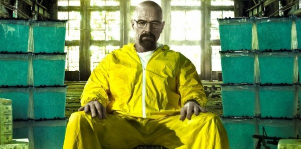 Adoré Breaking Bad