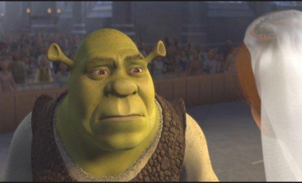 J'aime Shrek