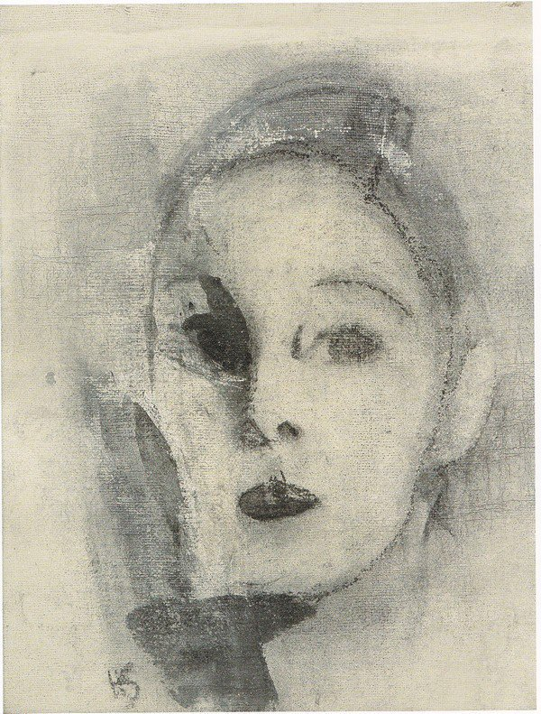 Autoportraits sans concession