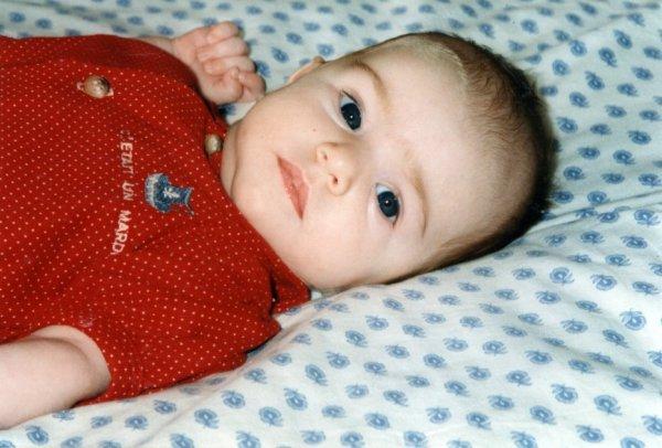 26 octobre 1993 : ma naissance à la folie