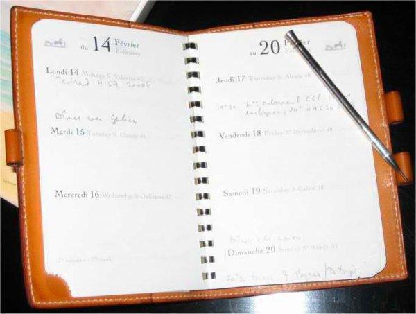 9 octobre 2013 : Troisième accès maniaque en un an