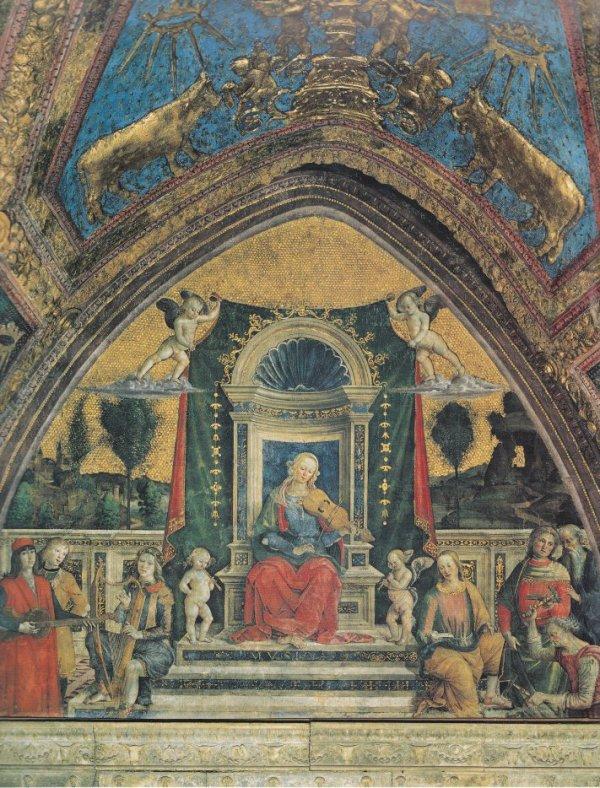 La Rome catholique
