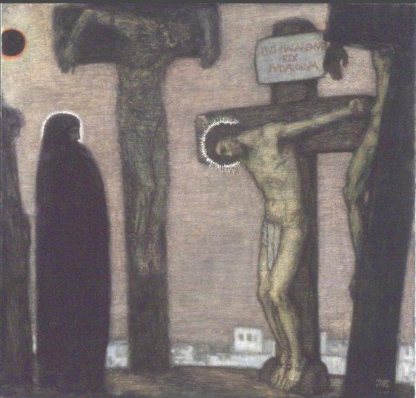 Un peintre qui illustre bien mes états d'âme du moment