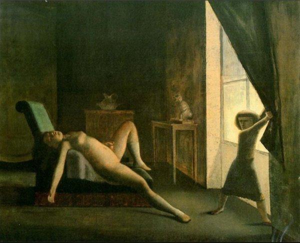 Entre fascination et répulsion