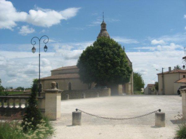 Eyrans et Bordeaux, sur les traces de Germaine