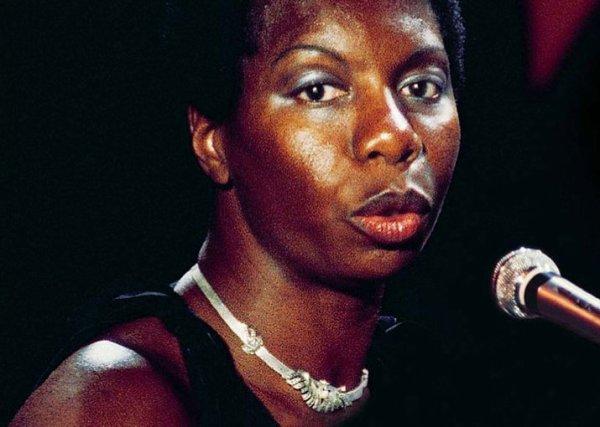 J'aime Nina Simone