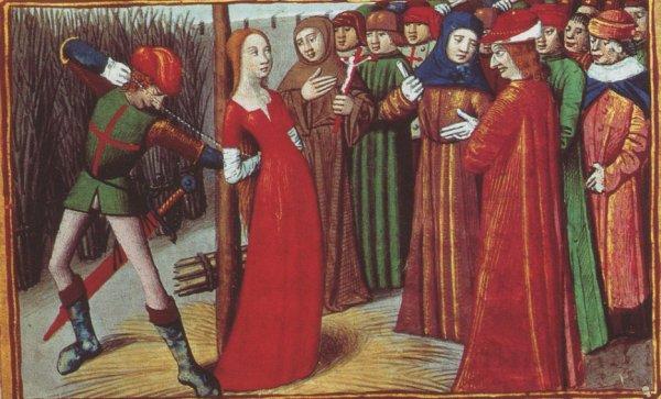 J'aime Jeanne d'Arc