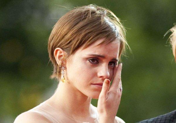 J'aime Emma Watson
