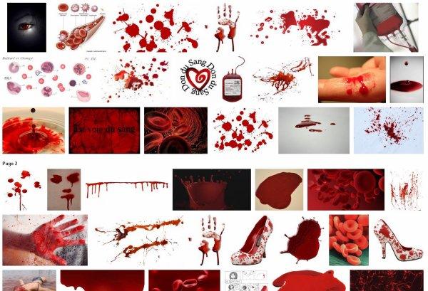 Ceci est mon sang