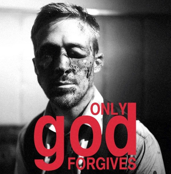 Only God forgives the Nymphomaniac