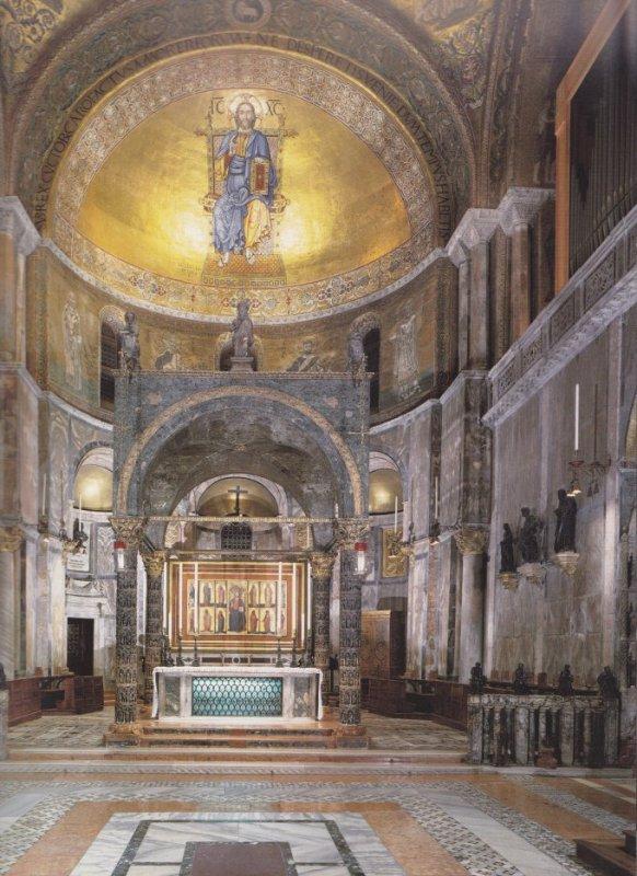 Magnificence des églises, de l'art religieux