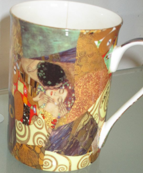 J'aime les mugs