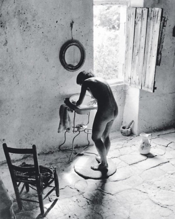 Willy Ronis a fini dialysé