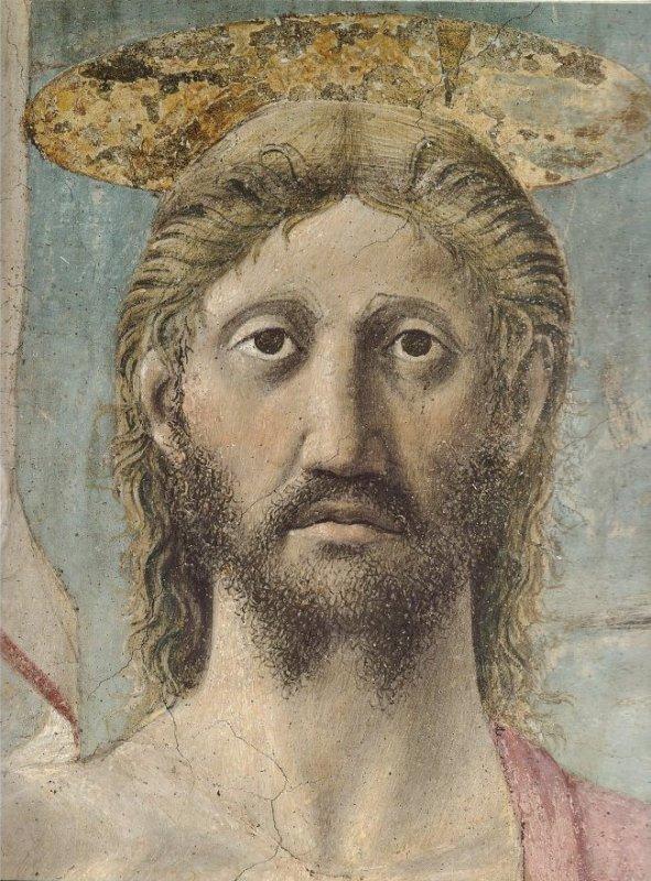 Jésus par Piero