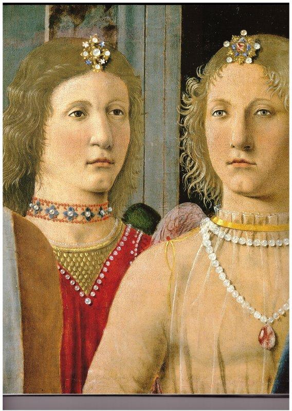 Toujours Piero, né entre 1412 et 1420, mort en 1495