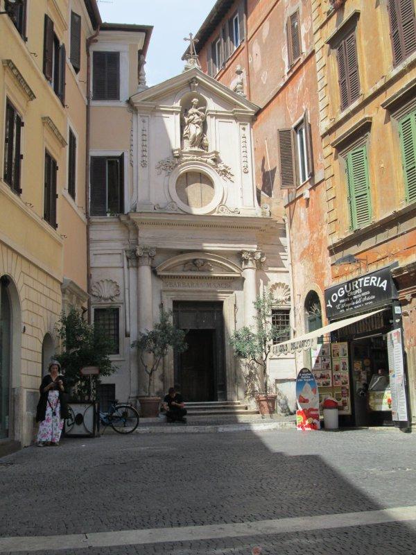 J'aime Rome