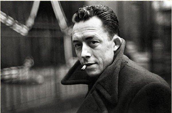 J'aime Albert Camus