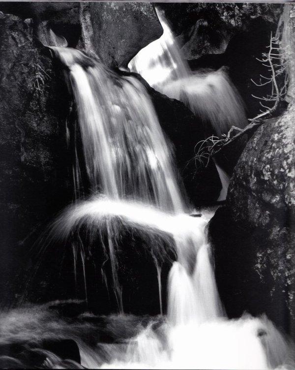 L'éloge de l'eau