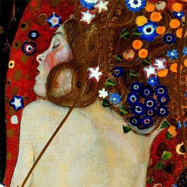J'aime Klimt