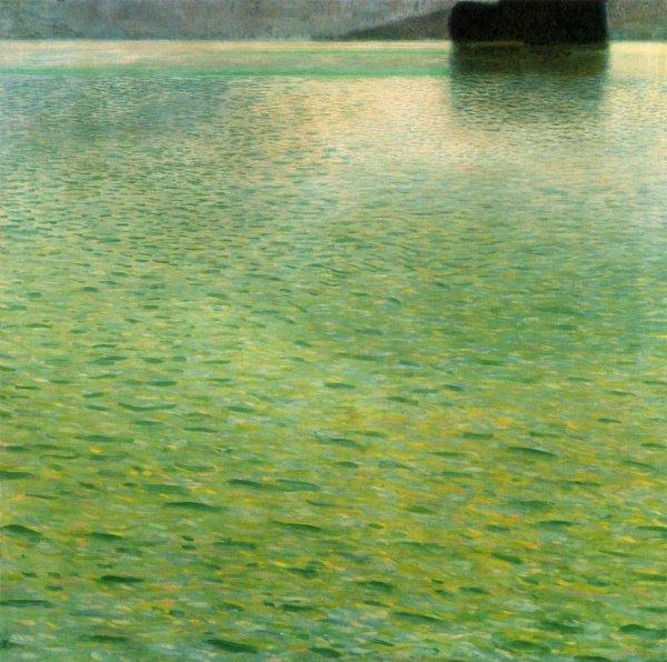 Klimt am Attersee