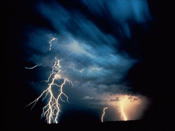 Levez-vous vite, orages désirés