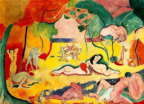 J'aime Matisse