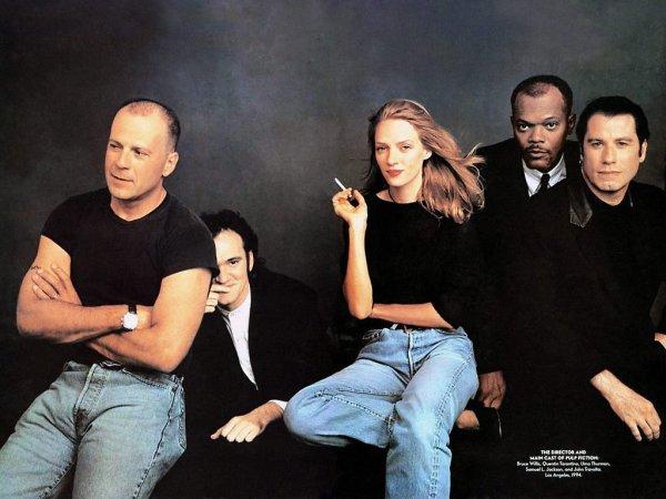Nous avons revu Pulp Fiction en salle