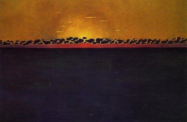 Le soleil des nabis