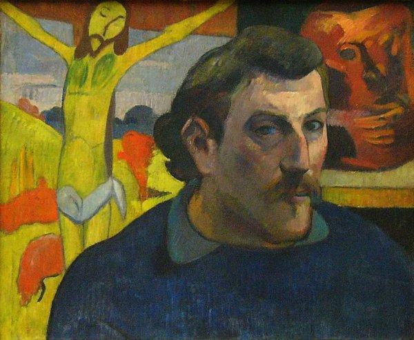 J'aime Gauguin