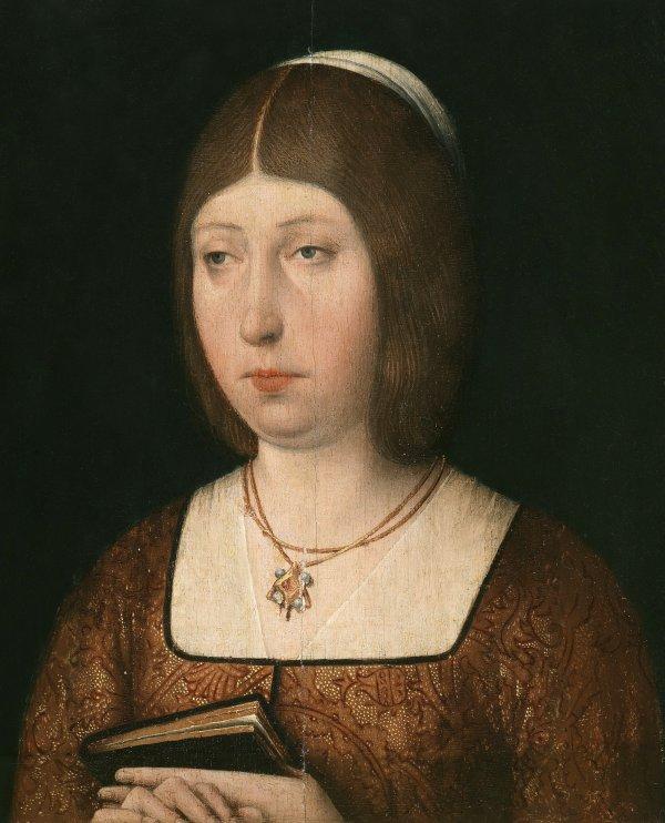 Isabelle la catholique ?