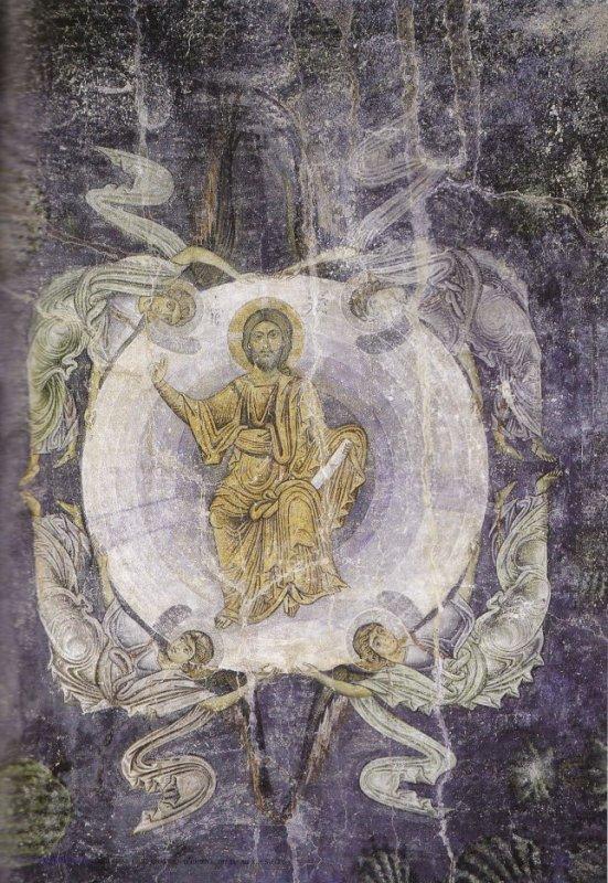 Premières images de Dieu