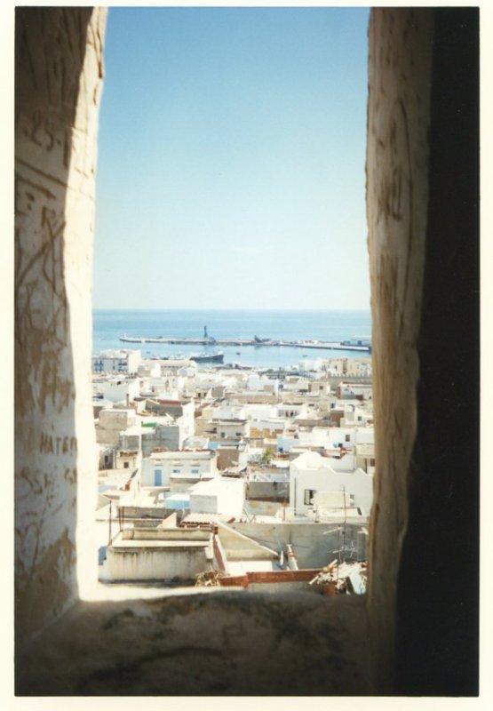 Retour à Sousse, retour aux sources