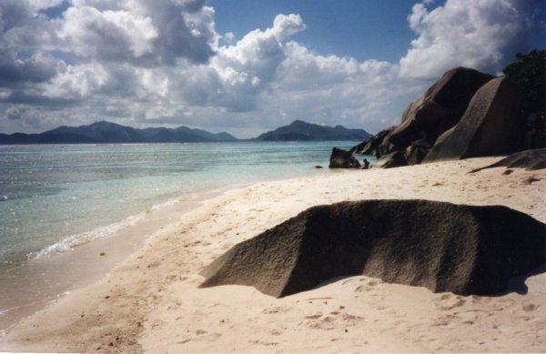 Seychelles 1995