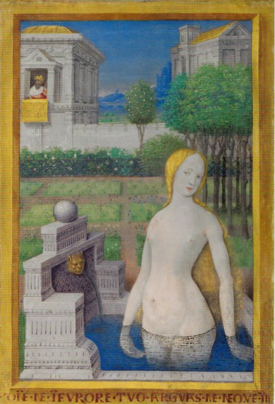 France, 1500