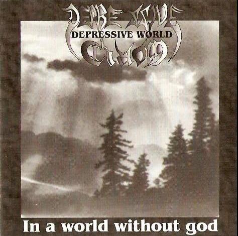 Un monde sans Dieu