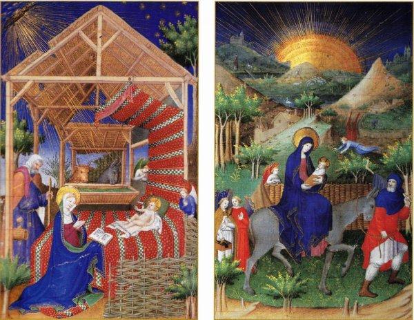 Peinture flamande de la Renaissance