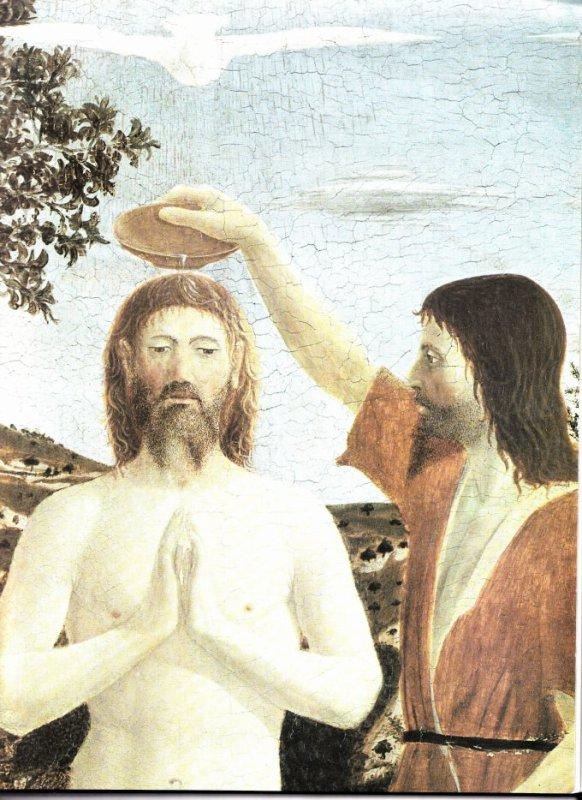 Florence et les anges