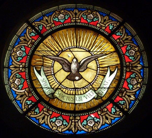 Plus beau que celui de la Basilique Saint-Pierre de Rome