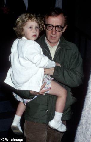 J'aime Woody Allen