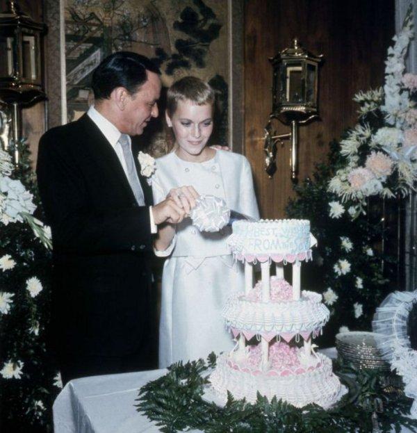 Mariage le 19 juillet 1966